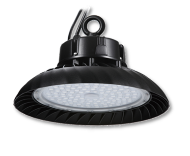 Replace fitting and globe with LED economy highbay