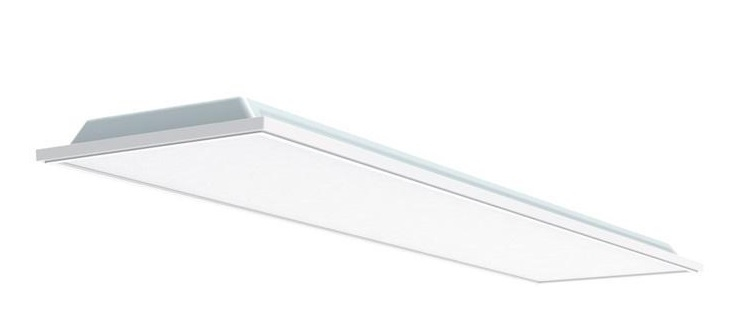Economy T-Bar LED Backlit Series Replaces fluorescent fittings