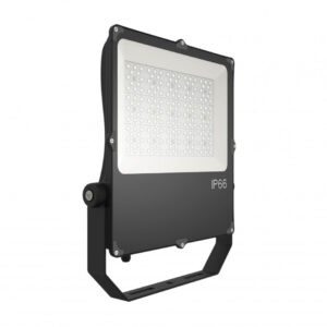 Replace traditional floodlights with LED slimline floodlight